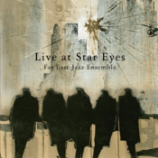 「 Live at Star Eyes 」 FEJE