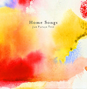 『Home Songs』 / Jun Furuya(p) Trio