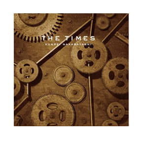 『 The Times 』 中林 薫平 (b)