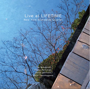 『 Live at LIFETIME 』New York Standards Quartet