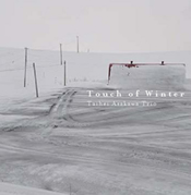 D-musica 第26弾 『Touch of Winter』Taihei Asakawa Trio / 浅川太平トリオ