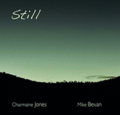 D-musica 直輸入盤 『 Still 』  Charmaine Jones & Mike Bevan